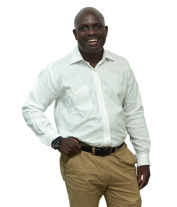 Gordon Tshabangu