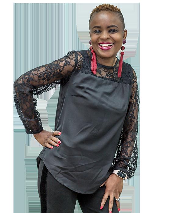 Rabecca Mwale